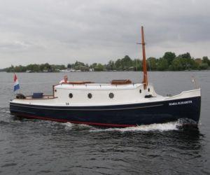 Barkas Cabin 945, Klassiek/traditioneel motorjacht Barkas Cabin 945 for sale by Jachtbemiddeling Sneekerhof