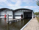 Schiphuis Hof Van Heeg, Motoryacht Schiphuis Hof Van Heeg Zu verkaufen durch Jachtbemiddeling Sneekerhof