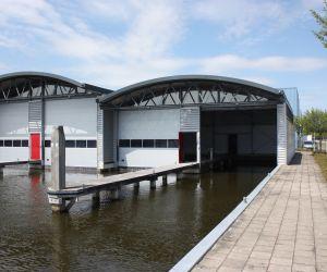 Schiphuis Hof Van Heeg, Motorjacht Schiphuis Hof Van Heeg for sale by Jachtbemiddeling Sneekerhof