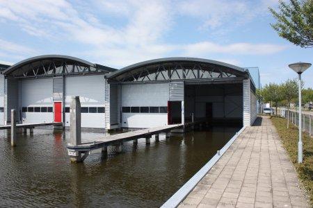 Schiphuis Hof Van Heeg, Motorjacht Schiphuis Hof Van Heeg te koop bij Jachtbemiddeling Sneekerhof