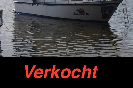 Keser Hollandia 950, Motorjacht Keser Hollandia 950 te koop bij Jachtbemiddeling Sneekerhof