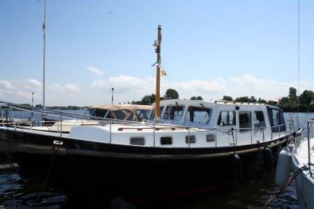 Multivlet 1180 OK, Motorjacht Multivlet 1180 OK te koop bij Jachtbemiddeling Sneekerhof