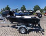 Amigo 310, Åben båd og robåd  Amigo 310 til salg af  Jachtbemiddeling Sneekerhof