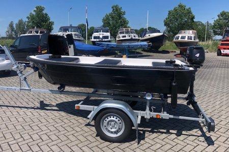 Amigo 310, Open motorboot en roeiboot Amigo 310 te koop bij Jachtbemiddeling Sneekerhof