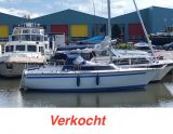 Dufour 24, Sejl Yacht Dufour 24 til salg af  Jachtbemiddeling Sneekerhof