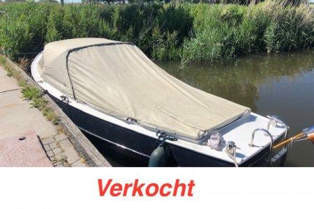 Sloep 700, Sloep Sloep 700 te koop bij Jachtbemiddeling Sneekerhof