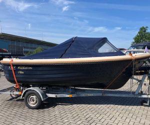 Oud Huijzer 520, Tender Oud Huijzer 520 for sale by Jachtbemiddeling Sneekerhof