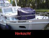 Elna De Luxe Cruiser, Motoryacht Elna De Luxe Cruiser Zu verkaufen durch Jachtbemiddeling Sneekerhof