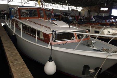 Fantasia Kruiser, Motorjacht Fantasia Kruiser te koop bij Jachtbemiddeling Sneekerhof