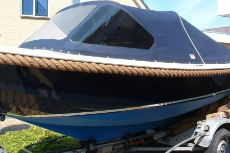 Super Marvis Vlet 6.20, Sloep Super Marvis Vlet 6.20 te koop bij Jachtbemiddeling Sneekerhof