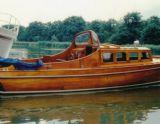 Forslund Sloep, Traditionelle Motorboot Forslund Sloep Zu verkaufen durch Jachtbemiddeling Sneekerhof