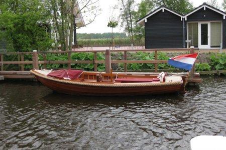 Schalkvlet 640, Sloep Schalkvlet 640 te koop bij Jachtbemiddeling Sneekerhof
