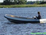 Greensilver 500-e, Offene Motorboot und Ruderboot Greensilver 500-e Zu verkaufen durch Jachtbemiddeling Sneekerhof