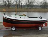 Sleper 700, Motor Yacht Sleper 700 til salg af  Jachtbemiddeling Sneekerhof
