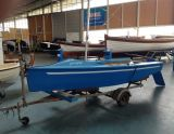 Zwaardboot 2-mans, Åben sejlbåd  Zwaardboot 2-mans til salg af  Jachtbemiddeling Sneekerhof