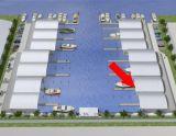 Schiphuis 15.20 Mtr. + Garage In Heeg, Motorjacht Schiphuis 15.20 Mtr. + Garage In Heeg hirdető:  Jachtbemiddeling Sneekerhof