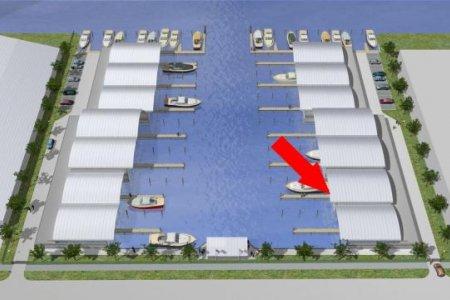 Schiphuis 15.20 Mtr. + Garage In Heeg, Motorjacht Schiphuis 15.20 Mtr. + Garage In Heeg te koop bij Jachtbemiddeling Sneekerhof