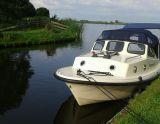 Adec 530 Cabin Elektrosloep, Tender Adec 530 Cabin Elektrosloep in vendita da Jachtbemiddeling Sneekerhof