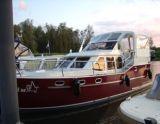 Concordia 105 Ac, Bateau à moteur Concordia 105 Ac à vendre par Jachtbemiddeling Sneekerhof