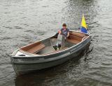 E-Sloep 550, Schlup E-Sloep 550 Zu verkaufen durch Jachtbemiddeling Sneekerhof
