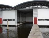 Schiphuis 15.20 Mtr + Garage In Heeg, Motor Yacht Schiphuis 15.20 Mtr + Garage In Heeg til salg af  Jachtbemiddeling Sneekerhof