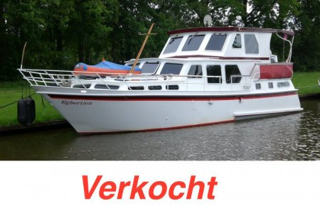 Adema Kruiser, Motorjacht Adema Kruiser te koop bij Jachtbemiddeling Sneekerhof