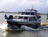 De Swart 49 Kruiser, Bateau à moteur De Swart 49 Kruiser à vendre par Jachtbemiddeling Sneekerhof