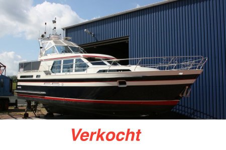Smelne Slingshot 40, Motorjacht Smelne Slingshot 40 te koop bij Jachtbemiddeling Sneekerhof