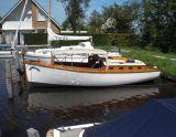 Klassiek Houten Salon Boot, Классичская моторная лодка Klassiek Houten Salon Boot для продажи Jachtbemiddeling Sneekerhof