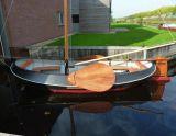 Stalen Tjotter, Открытая парусная лодка Stalen Tjotter для продажи Jachtbemiddeling Sneekerhof