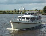 Gruno Classic, Моторная яхта Gruno Classic для продажи Jachtbemiddeling Sneekerhof