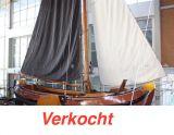 Skutsje Open Kuip, Flach-und Rundboden Skutsje Open Kuip Zu verkaufen durch Jachtbemiddeling Sneekerhof