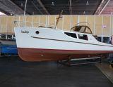 Bakdek Kruiser, Traditionelle Motorboot Bakdek Kruiser Zu verkaufen durch Jachtbemiddeling Sneekerhof
