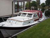 Saga 27 Ak, Моторная яхта Saga 27 Ak для продажи Jachtbemiddeling Sneekerhof