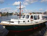Brandsma Vlet 960 OK, Bateau à moteur Brandsma Vlet 960 OK à vendre par Jachtbemiddeling Sneekerhof
