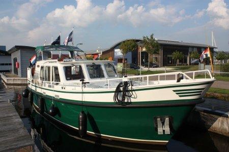 Montybank Kotter, Motorjacht Montybank Kotter te koop bij Jachtbemiddeling Sneekerhof