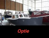 Melkboot 700, Bateau à moteur Melkboot 700 à vendre par Jachtbemiddeling Sneekerhof