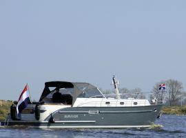 Corona C112, Bateau à moteur Corona C112à vendre par Crown Yachts Jachtwerf De Koning-Keyzer vof