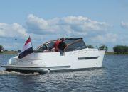 Crown Keyzer 36 Cabriolet, Motorjacht Crown Keyzer 36 Cabriolet te koop bij Crown Yachts Jachtwerf De Koning-Keyzer vof