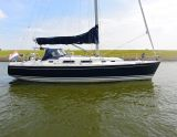 Hanse 371, Barca a vela Hanse 371 in vendita da West Yachting