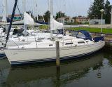 Hanse 341, Парусная яхта Hanse 341 для продажи West Yachting