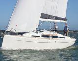 Hanse 345, Zeiljacht Hanse 345 hirdető:  West Yachting