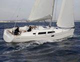 Hanse 350, Zeiljacht Hanse 350 hirdető:  West Yachting