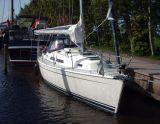 Hanse 312, Barca a vela Hanse 312 in vendita da West Yachting