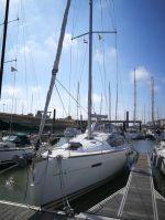 Jeanneau Sun Odyssey 44 DS, Zeiljacht Jeanneau Sun Odyssey 44 DS for sale by West Yachting