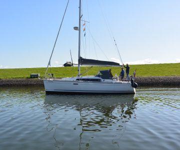 Beneteau Oceanis 31, Zeiljacht Beneteau Oceanis 31 te koop bij West Yachting