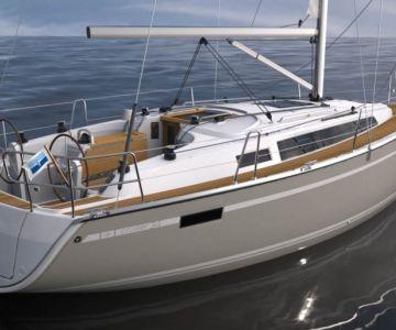 Bavaria 34 Cruiser NO Charter, Zeiljacht Bavaria 34 Cruiser NO Charter te koop bij West Yachting