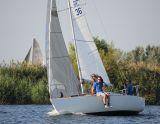 J 24, Sejl Yacht J 24 til salg af  West Yachting