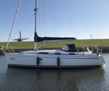 Bavaria 34 Cruiser, Zeiljacht Bavaria 34 Cruiser te koop bij West Yachting