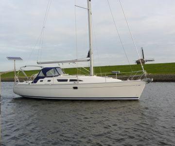 Jeanneau Sun Odyssey 37, Zeiljacht Jeanneau Sun Odyssey 37 te koop bij West Yachting